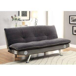Spain Convertible Sofa by Latitude Run