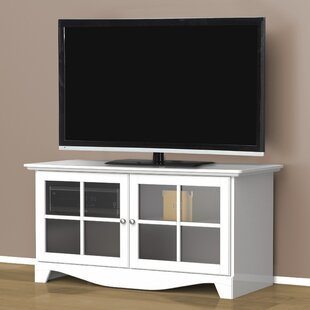 Saltz TV Stand for TVs up to 70