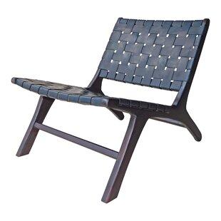 Dalary Lounge Chair By Corrigan Studio
