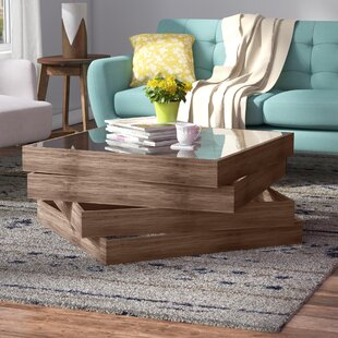 Filomena Coffee Table