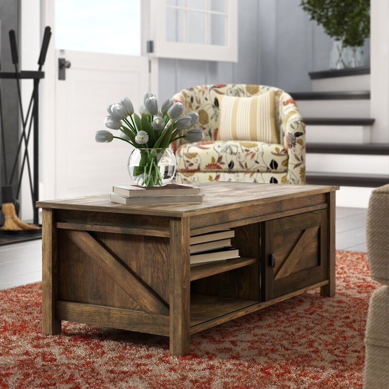Swell Whittier Coffee Table Gmtry Best Dining Table And Chair Ideas Images Gmtryco