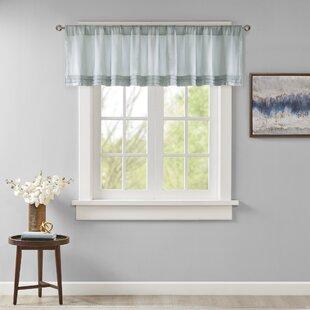 Loganville 50 Window Valance