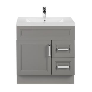 Urban 30 Vanity by Cutler Kitchen & Bath