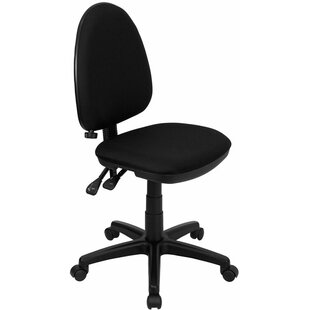 Find a Krull Task Chair by Symple Stuff Reviews (2019) & Buyer's Guide