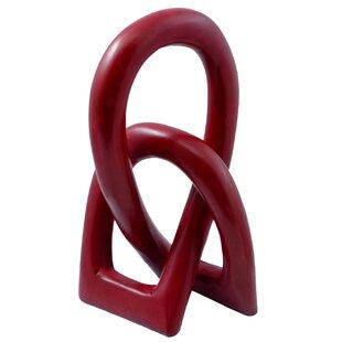 Knot Sculpture   Wayfair