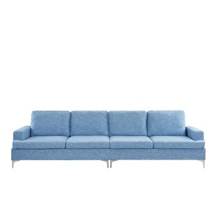 Raleigh Sofa by Wrought St..