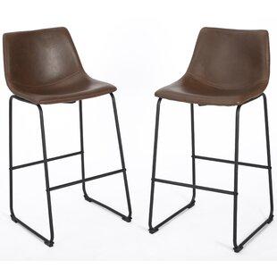 dpi shell stools architonic low bar center base front back sq counter product boris gubi from stool walnut en
