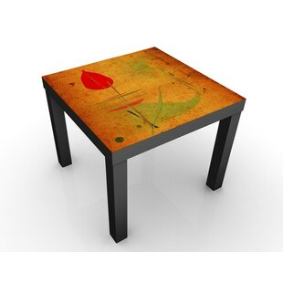 China Plant Side Table By World Menagerie