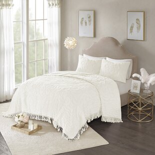 Jesup Coverlet Set