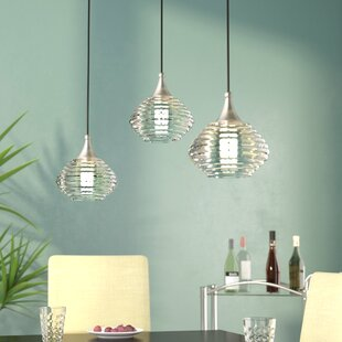Price Check Limewood 1-Light Globe Shade Glass Mini Pendant By Laurel Foundry Modern Farmhouse