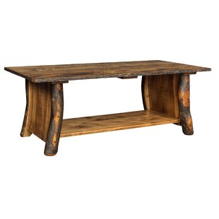 Raby Bendwood Coffee Table By Loon Peak