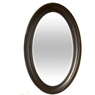 Best Reviews Guild Hall Small Vanity Mirror ByKaco International
