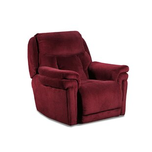 Masterpiece Power Recliner