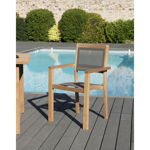 Woehler Garden Chair (Set Of 2) By Sol 72 Outdoor