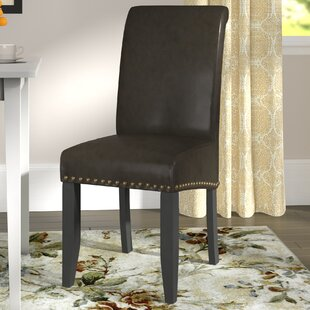 Affordable Chesterhill Upholstered Dining Chair By Red Barrel Studio