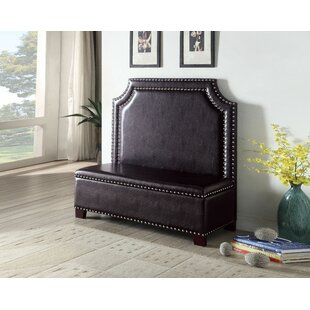 Alani Settee with Storage