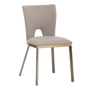 Ikon Upholstered Dining Chair (Set of 2)