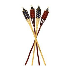 Tiki Torch (Set of 4)
