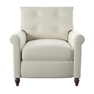 Allen Power Hybrid Recliner by Wayfair Custom Upholstery™ Spacial Price