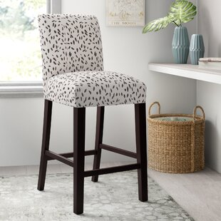 Reviews Gandy 31 Bar Stool by Ebern Designs Reviews (2019) & Buyer's Guide