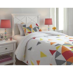 Isaacson Comforter Set