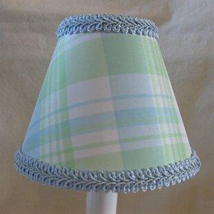 Big Save Taffy 11 Fabric Empire Lamp Shade By Silly Bear Lighting
