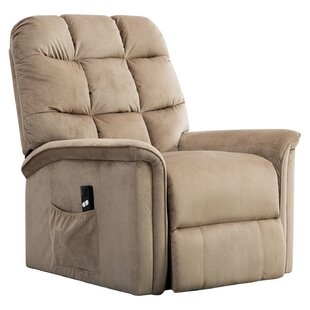 Kaden Power Lift Assist Recliner