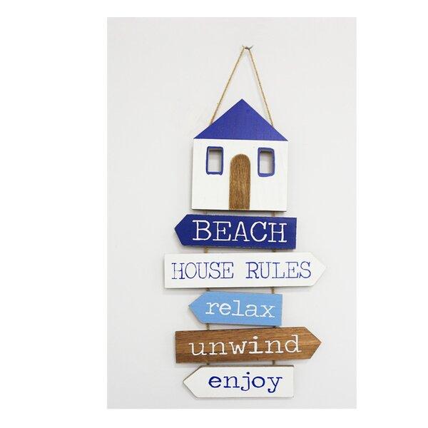 Home Décor Tin Sign Beach Arrow Beach Mancave Wall Decor Summer Resorts Vintage Gift Home Garden Raiulgratarelor Ro
