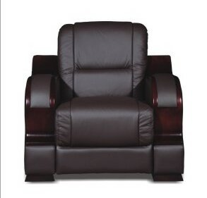 Backstrom Armchair By Brayden Studio
