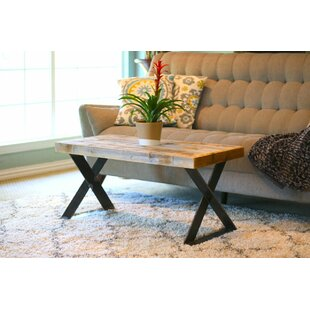 Mendes Coffee Table by Gracie Oaks