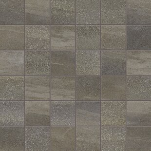 Core Porcelain Mosaic Tile in Cameleon by