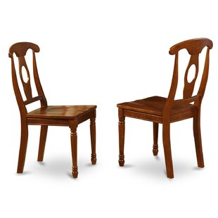 Pillsbury Side Chair (Set of 2) by August..