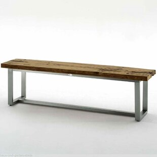 Toledo Wooden Kitchen Bench By Destiny