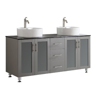 Modern Double Vanities Allmodern