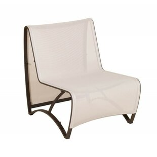 Jet Stream Modular Single Fireside Patio Chair (Set of 2)