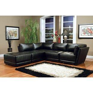 Goudeau 5 Piece Living Room Set