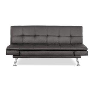 Nelson Convertible Sofa