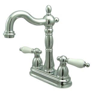 Kingston Brass Heritage Bar Faucet