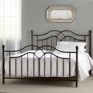 Galesburg Platform Bed by Alcott Hill