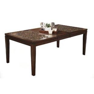 Red Barrel Studio Gardner Extendable Dining Table