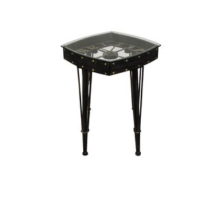Darion Coffee Table