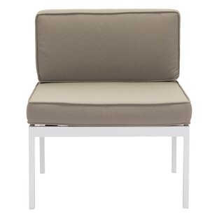 Hedy Chair with Cushion (Set of 2)