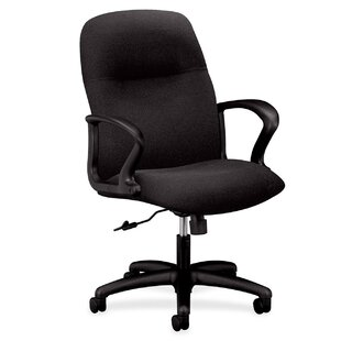 HON Gamut Series Executive Chair