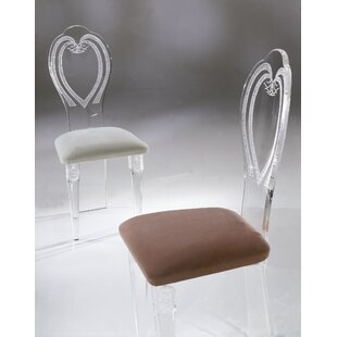 Classic Dining Chair by Shahrooz