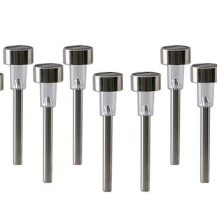 LED Pathway Light Set (Set Of 10) By Sol 72 Outdoor