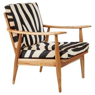 Review Hartmann Lounge Chair