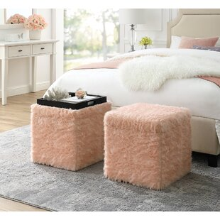 Frostley Storage Ottoman by Mercer41
