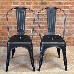 Waldenburg Dining Chair Set (Set Of 2) By Williston Forge