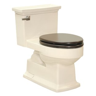 Toto Lloyd 1.6 GPF Elongated One-Piece Toile..