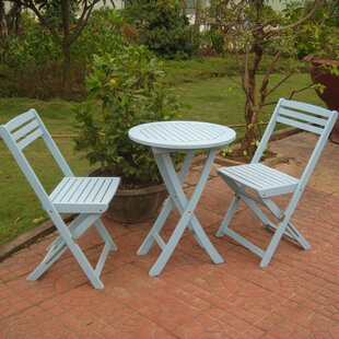 Bristol 3 Piece Bistro Set